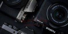 Fujifilm X-T100: Οι πρώτες ανεπίσημες φωτογραφίες Fujifilm, Stuff To Buy