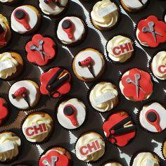 Instalab - cupcakes