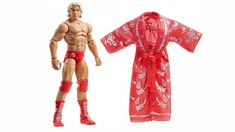 The official home of the latest WWE news, results and events. Get breaking news, photos, and video of your favorite WWE Superstars. Ric Flair, Mr Perfect, Wwe News, Wwe Superstars, Figurine