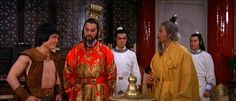 phillip kwok | Ti Lung gallery from The Brave Archer 3