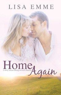 Stacey is Sassy's review of Home Again by Lisa Emme.  I gave this contemporary romance 4 out of 5 stars. Home again has a little mystery, plenty of steamy scenes and a hero and heroine that you can't help but love.