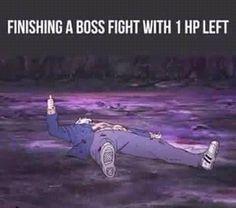 DnD Memes! Boss Fight!