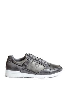 GUESS Men s Nasher -- Startling review available here   Mens shoes sneakers b922285c27f