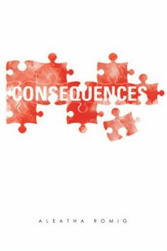 Consequences - a book worth reading!!!    Emotional roller coaster...but yet a little sprinkle of hope...then bam!!!