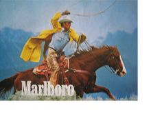 Marlboro Cowboy Marlboro Cowboy, Morris, Old Ads, Westerns, Old Things, Country, Boys, Painting, Art