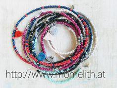 Friendship Bracelets, Beaded Bracelets, Handmade, Jewelry, Fashion, Personalised Jewellery, Necklaces, Wristlets, Moda