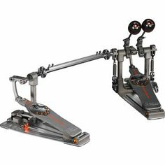 Pearl Eliminator Demon Drive Double Pedal $579.00 *Price not included in board total*