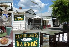 Kilmore Victoria  Australia