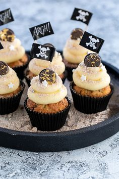 Ahoy there me hearties!! Happy International Talk Like a Pirate Day! 😄☠️🍁 Dollar Sweets Edible Gold Leaf is available at Woolworths . . #Dollarsweets #talklikeapirateday #ediblegoldleaf Edible Gold Leaf, Pirate Day, Confectionery, Mini Cupcakes, Cake Decorating, Easy Meals, Sweets, Happy, Desserts