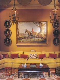 Decoration – Ancient & Modern, A blog by Thomas Jayne and the Jayne Design Studio. Duke and Duchess of Windsor's home.