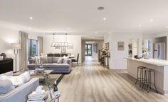 House Design: Charlton - Porter Davis Homes Flooring!