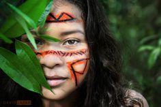 Amazon Tribe By David Lazar (Video)