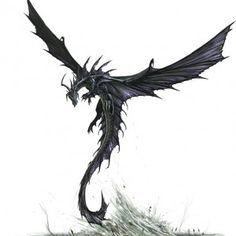 Black_Dragon__take_off_by_BenWootten
