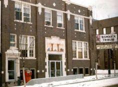 Bismarck Tribune Building
