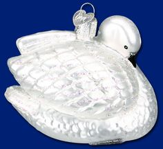 16049                - Trumpeter Swan, 3½