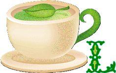 Tea Cups, Creations, Lettering, Coffee, Tableware, Alphabet Letters, Coffee Cafe, Letters Of Alphabet, Dinnerware