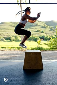 Keep it simple. The more basic the movement or exercise is, the more effective it is.