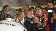 Broiled Sports: Jeff Gordon, Brad Keselowski Brawl at Texas Speedw...