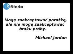 Motywacja - Michael Jordan Michael Jordan, Ale, Fitness, Ale Beer, Ales, Beer