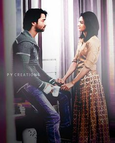 Tv Actors, Actors & Actresses, Indian Skirt, Shaheer Sheikh, Erica Fernandes, Bollywood Couples, Cutest Couple Ever, Prettiest Actresses, Tv Couples