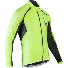 580ec9c91 Buy Sugoi RS120 Convertible Jacket - Yellow here at ProBikeKit CA. We have  great prices
