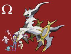 Pokemon Omega Ruby by ArtGuruSauce on DeviantArt
