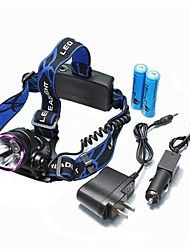 LT-05100 3Mode  CREE XM L2 LED Headlamp(2500lm.2X18650.Purple).  Get unbeatable discounts up to 70% Off at Light in the Box using Coupon and Promo Codes.