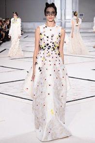 VALLI Haute Couture Look #30