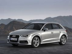 Audi A3 Sportback 2013 HD Pictures