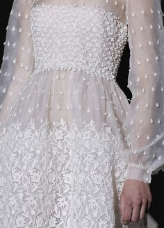 Valentino - Spring 2013 Couture