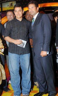 Aamir Khan dedicates Dhoom 3 song to Sachin Tendulkar
