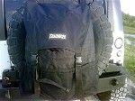 Trasharoo Spare Tire Garbage bag