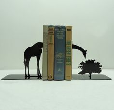 unique book stands