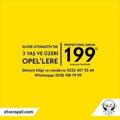 Opelinize iyi bakın 👀 🔈 3 yaş ve üzeri Opel'inize Profesyonel Bakım 199 TL'den başlayan fiyatlarla Elver Otomotiv'de! 📞Randevu için 0 (232) 457 55 44 📲 Whatsapp 0530 108 79 99 #opel  #opelturkiye  #elveroto  #astra  #vectra  #insignia  #mokka  #corsa  #opelservis  #opelyedekparca  #opelbakım  #yağdeğişimi  #filtredeğişimi  #benimopelim  #izmiropel  #opelizmir Verona, Movies, Movie Posters, Instagram, Films, Film Poster, Cinema, Movie, Film