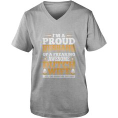 Im A Proud Husband Of Awesome Dutch Wife T-Shirts 1  #gift #ideas #Popular #Everything #Videos #Shop #Animals #pets #Architecture #Art #Cars #motorcycles #Celebrities #DIY #crafts #Design #Education #Entertainment #Food #drink #Gardening #Geek #Hair #beauty #Health #fitness #History #Holidays #events #Home decor #Humor #Illustrations #posters #Kids #parenting #Men #Outdoors #Photography #Products #Quotes #Science #nature #Sports #Tattoos #Technology #Travel #Weddings #Women