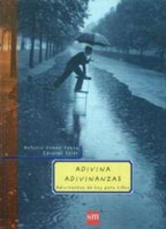 Adivina adivinanzas Short Stories, Fortune Teller, Libros
