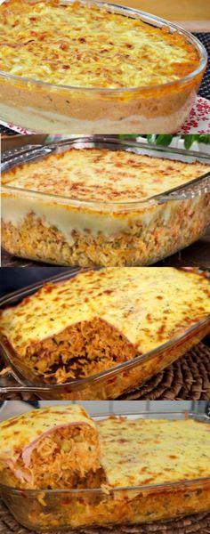 Brazillian Food, Kids Meals, Easy Meals, Food Places, Food Crafts, Mets, I Foods, Carne, Nutella