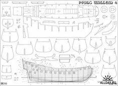 Resultado de imagem para plantas de navios antigos