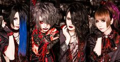 "gore released their new single ""Hoozuki-kun"" on April 1st and you can listen to a sample of each song in the video below! See all posts about the single here! gore (ゴア) Debut: August 30…"