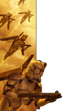 Star Corps /by Chris Trevas Star Wars Film, Star Wars Rpg, Star Wars Clone Wars, Star Wars Pictures, Star Wars Images, Star Wars The Old, Galactic Republic, Star Wars Outfits, Star Wars Baby
