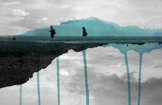 Miroir by Fabienne Rivory