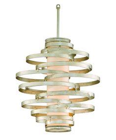 Corbett Lighting VE-42 Vertigo 18 Inch Ceiling Pendant