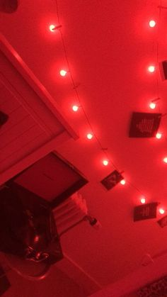 Everything is red Rainbow Aesthetic, Aesthetic Colors, Devil Aesthetic, Aesthetic Images, Orange Pastel, I See Red, Red Wallpaper, Red Rooms, Neon