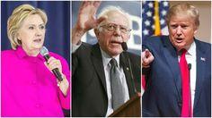 La prohibición de musulmanes de Donald Trump y las controvertidas respuestas de los demás candidatos han dado mucho de que hablar en Estados Unidos. January 24, 2016.