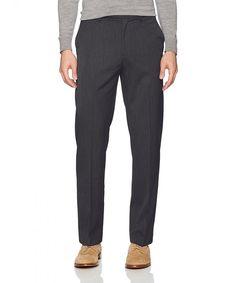Men's Activeflex Diamond Stria Pant - Black - CF185YCXN6L,Men's Clothing, Pants  #Outdoor #Pants #Men #Pants Mens Dress Pants, Men Dress, Men Pants, Mens Clothing Styles, Men's Clothing, Mens Slacks, Rugged Men, Mens Fleece, Mens Big And Tall