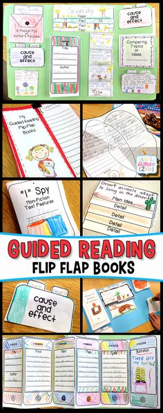 Guided Reading L.O.V.E. - Simply Skilled in Second