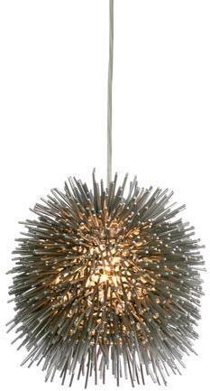 Varaluz Urchin Uber Mini Pendant Light