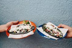 5 Mexico City Street Foods You Need to Eat (& Where to Eat Them) — Bite-Sized Guide: Mexico City Mexico Food, Mexico City, Documentary Wedding Photography, Food Photography, Product Photography, Edible Insects, Mexico Resorts, Restaurant Recipes, City Streets