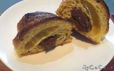 Cornetti sfogliati, deliziosi! Con LIEVITO MADRE ATTIVO CON GERME DI GRANO RUGGERI, by Stefania Falleni, My CuCo