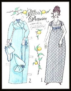 Gabi's Paper Dolls: Search results for Persuasion